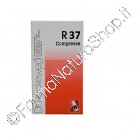 DR. RECKEWEG R37 Compresse