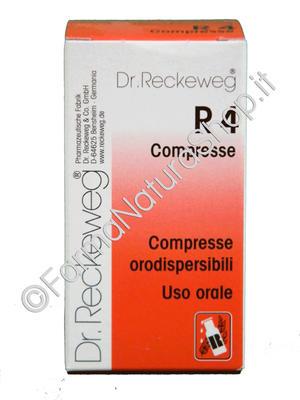 DR. RECKEWEG R4 Compresse