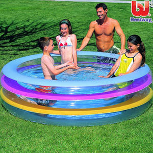 Piscine rotonde - Amazon piscine gonfiabili ...