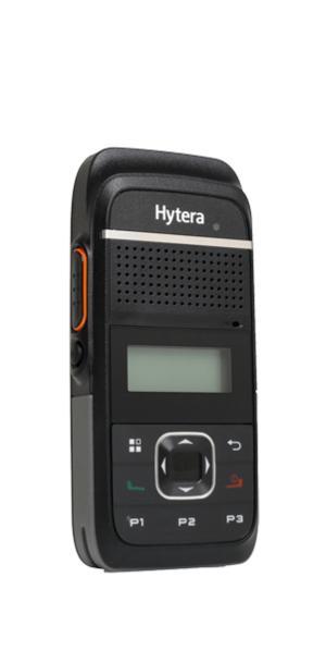 Hytera PD-355 HAM