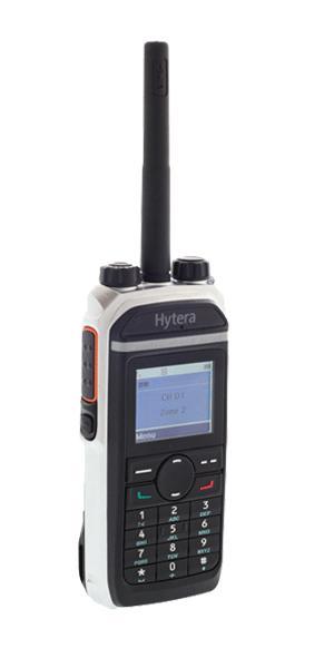 Hytera PD-685 HAM