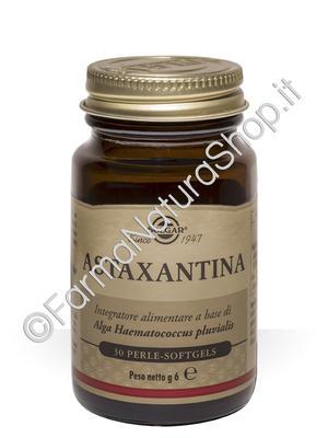 SOLGAR Astaxantina