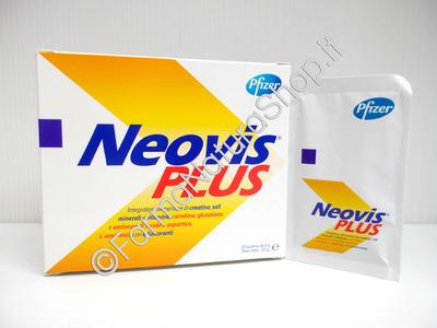 NEOVIS PLUS BUSTINE