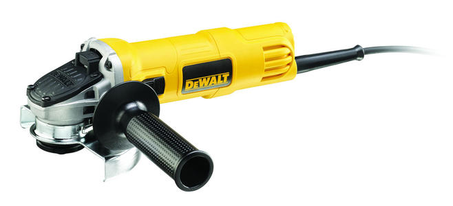 Smerigliatrice angolare Dewalt DWE4056 800 Watt 115 mm flex smeriglia