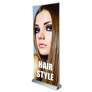 Roll Up platinum bifacciale 100x200