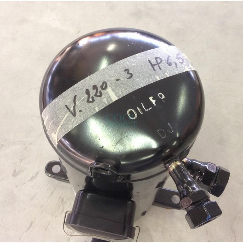 Sanyo compressore ermetico scroll C-SBN453H5A