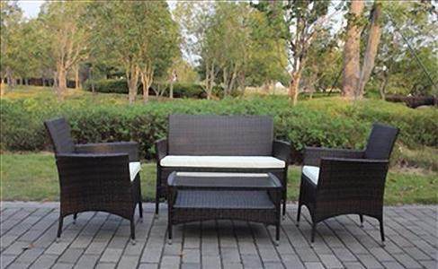 Arredo giardino for Salottino da esterno offerte