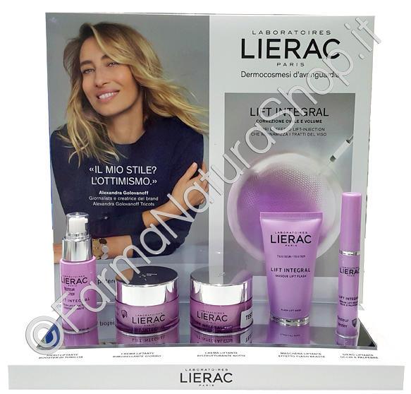 LIERAC LIFT INTEGRAL OCCHI - Occhi & palpebre