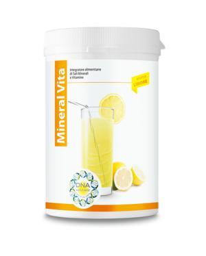 Mineral Vita Limone o ACE