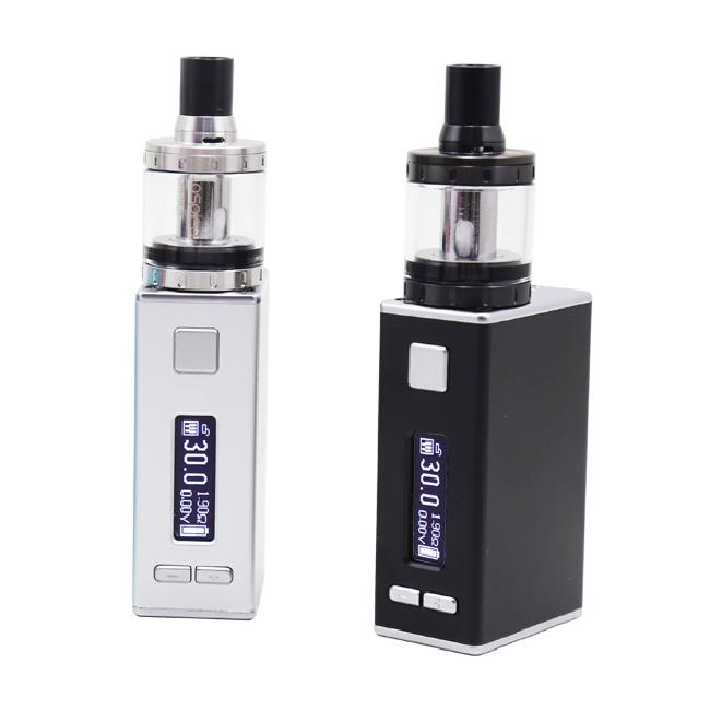 ASPIRE KIT X30 ROVER