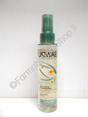 JOWAE Olio Secco Nutriente Corpo