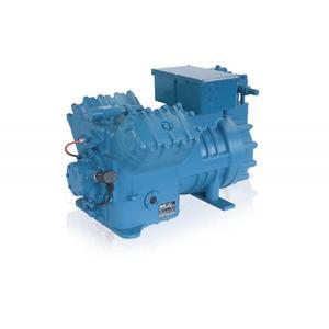Compressore Semiermetico Serie V