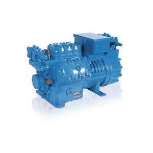 Compressore Semiermetico Serie Z