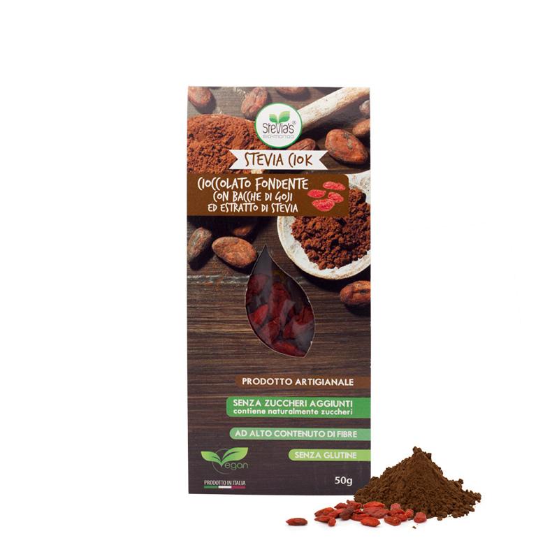 Stevia Ciok - Bacche di Goji
