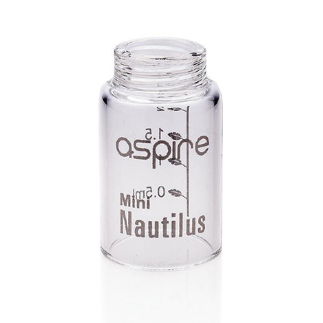 ASPIRE GLASS TUBE PER NAUTILUS MINI