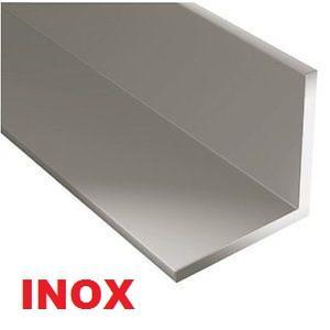 Profilo Angolare Inox