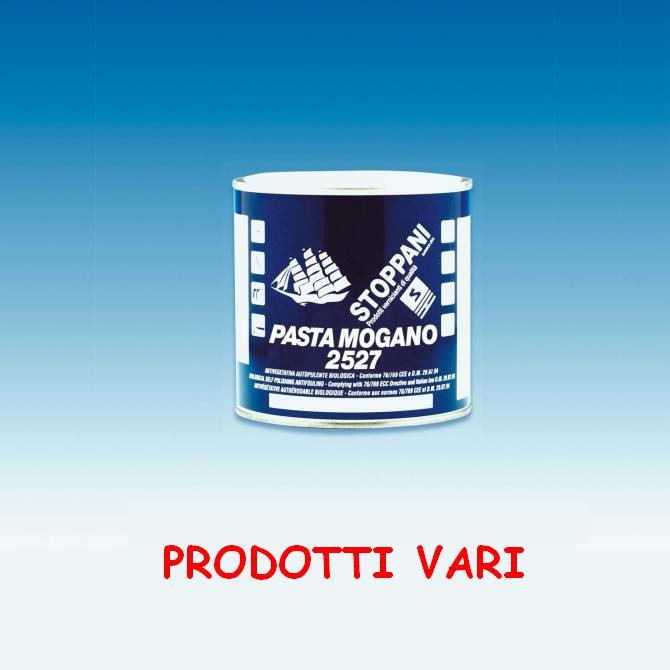 Stoppani Prodotti Vari