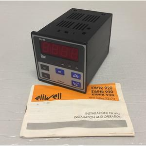 EWPR 934 Pressure controllers dual output and Neutral Zone EWPR 930 series