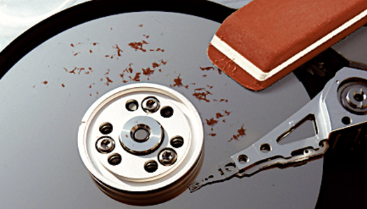 Cancellazione Sicura Hard Disk - Richiesta Preventivo