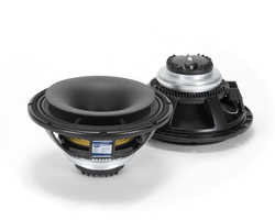 """RCF CX12N351 - Woofer coassiale 450W RMS - 12"""""""