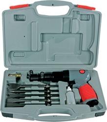 Scalpellatore ad aria Yamato Kit 11 pz 92944 per compressore