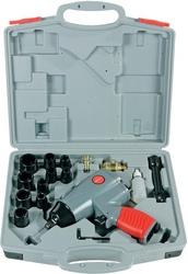 Avvitatore Pneumatico Avvitatrice Pneumatica In Kit 17 Pezzi Yamato 92940