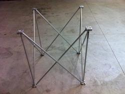 Titan Stage RISER 75x75xh40