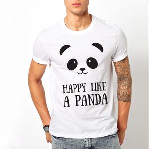 T-shirt Panda/Uomo