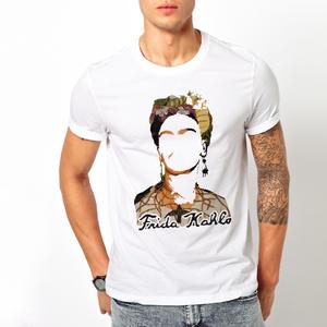 T-shirt Frida/Uomo